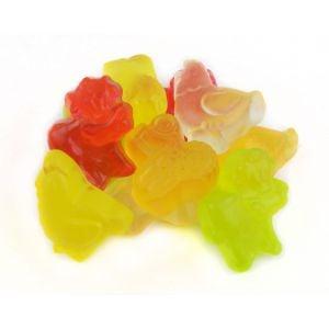 Gummy Farm Animals