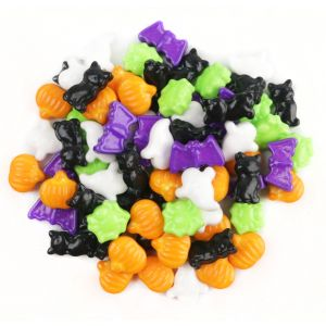 Halloween Pressed Candy Mix
