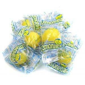 Lemonheads Candy