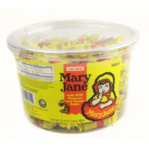 Mary Jane Candy Tub