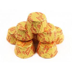 Chocolaty Pumpkin Spice Cups