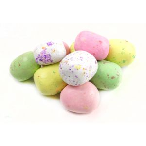 Speckled Egg Chocolate Covered Marshmallows